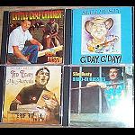 CD s Western Country Slim Dusty Ted Egan