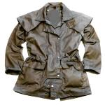 Wachsjacke Drover Outback 1892 traditional