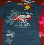 T Shirt Kinder Girly Glitzer 104 116 128