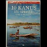 Spielfilm DVD 10 Kanus 150Speere 3 Frauen