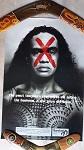 Poster Maori Plakat  mit sinnigem Spruch