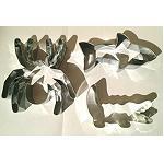 4x Keks Plätzchen Backform australienTiere