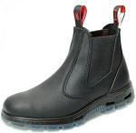 Redback AussiCountry Stiefel schwarz