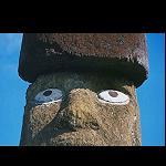 Bildband Osterinseln Moai RAPA NUI
