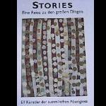 Elf Künstler der australischen Aborigines