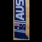 Schal   Australia   Fanschal
