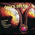 cd  Gajas Dream  G. Thomas