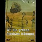 DVD - Wo die grünen Ameisen träumen