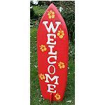 Surf Wellen Brett Board WELCOME 120cm