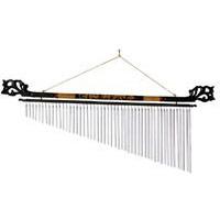 Klangspiel Windspiel Klangharfe ca. 60cm