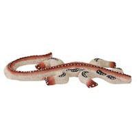 Gecko Holz 17cm
