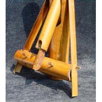 Wasserspiel aus Bambus 60cm