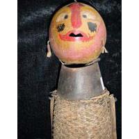 Geist Urne der Verstorbenen aus Sumbawa