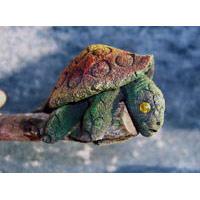 Bleistift - Schildkröte Powderwood