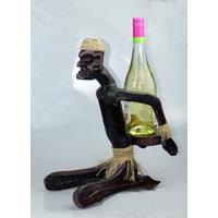 Schutzgeist Flaschenträger 38cm