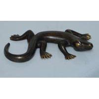 Gecko Bronze braun