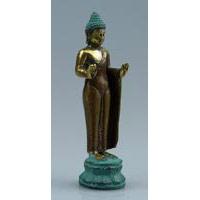 Buddha mini Bronze